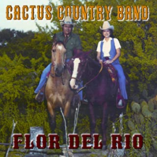 Best cactus country band flor del rio Reviews