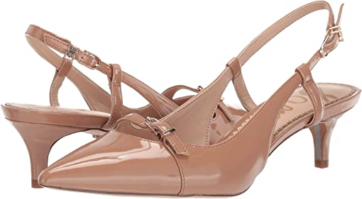 Rosa Nude Patent