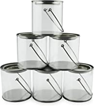 Best mini bucket with lid Reviews
