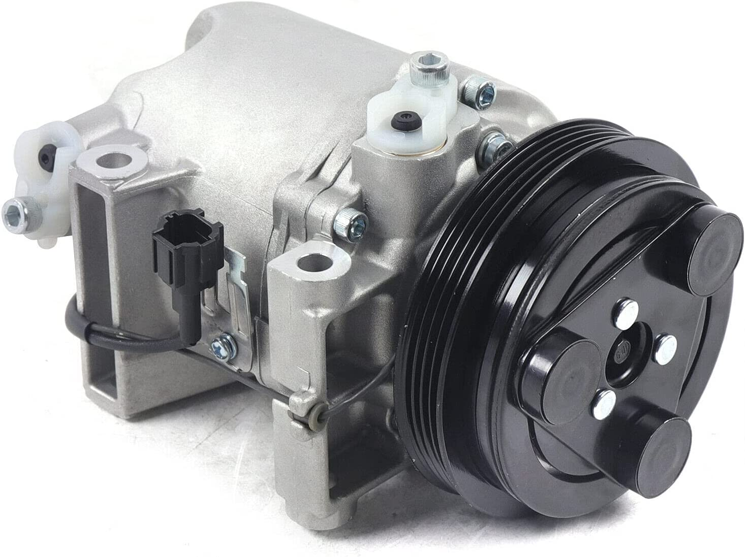 Kit-Air Conditioning Compressor W Clutch 11153C Co Fits High quality Ranking TOP1 Subbaru