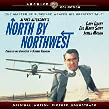 north by northwest original motion picture soundtrack