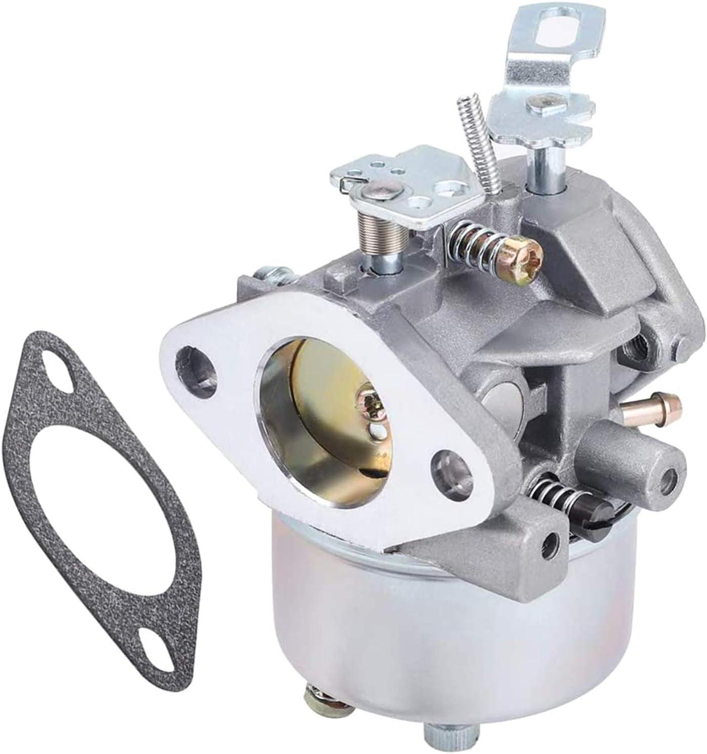 CAOREN 632334 Louisville-Jefferson County Mall 632334A Carburetor Under blast sales for Tecumseh HMSK80 HM70 HM100