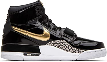 Best white and black and gold jordans Reviews