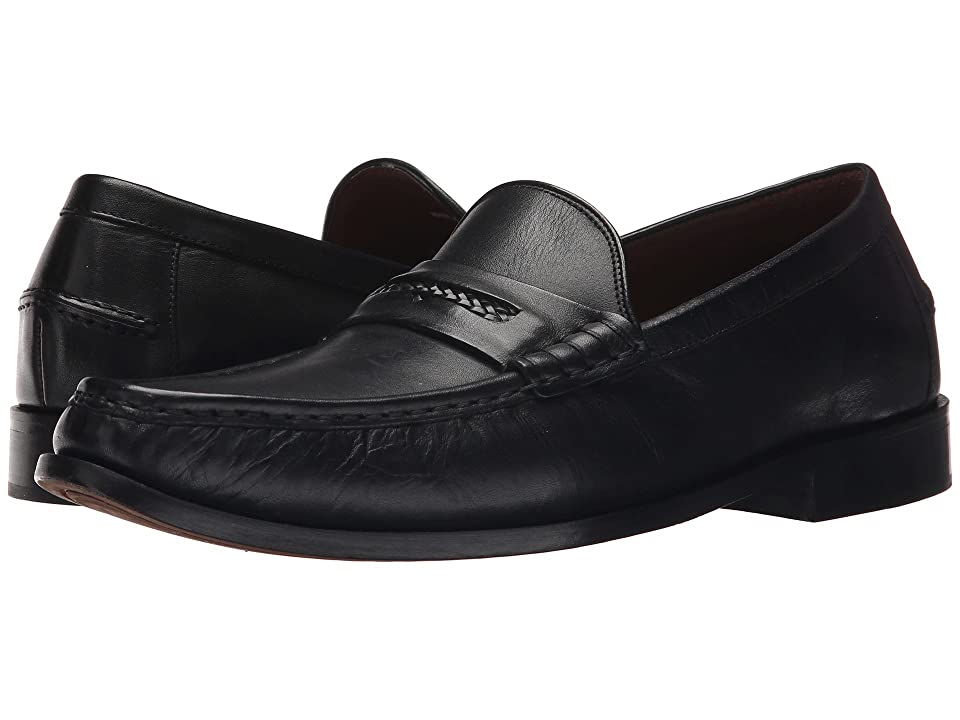 Cole Haan Pinch Gotham Penny Loafer (Black) Men