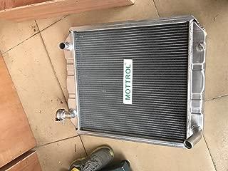 201-03-51150 RADIATOR FITS KOMATSU  PC60-5, PC60-6, PC60U-5, PC75UU-1 PC75UU-2,