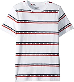 Mac Striped T-Shirt (Big Kids)