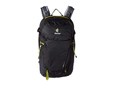 Deuter Trail 26 (Black/Graphite) Backpack Bags