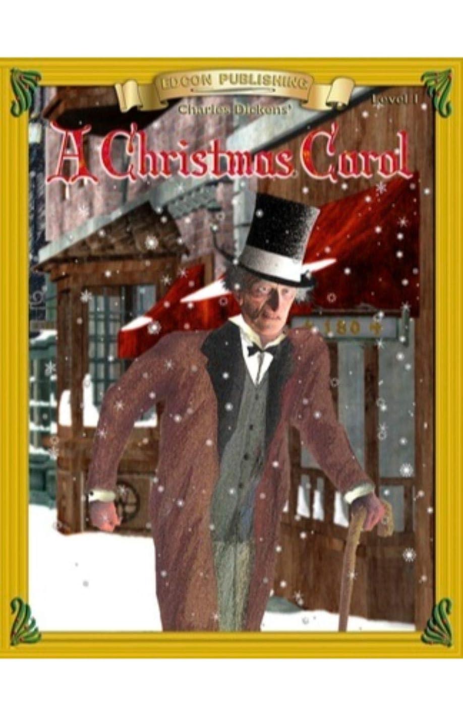 とティームがんばり続けるオプショナルA Christmas Carol (English Edition)