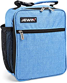JEWIN Lunch Bag Insulated Pack Of Original Adult Containers Lunch Box - Tough & Spacious Adult Lunchbox (Lunch Bags Design...