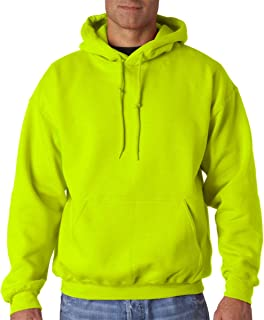 Mens DryBlend Pullover Hooded Sweatshirt