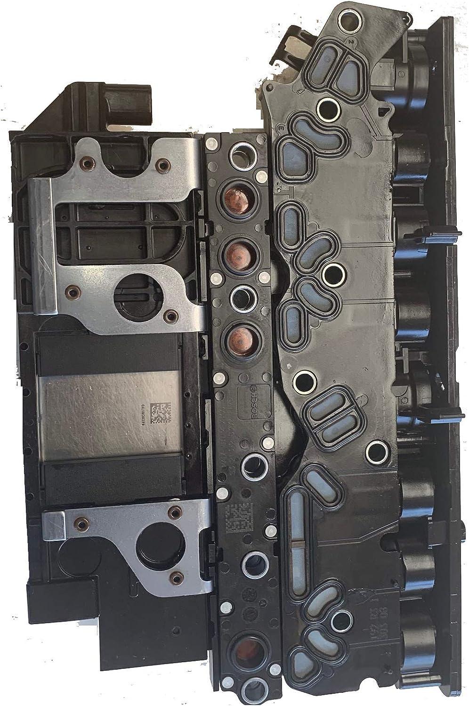 6T75E 2011 Gmc sale Acadia Max 53% OFF 3.6L Control Transmission Module TEHCM