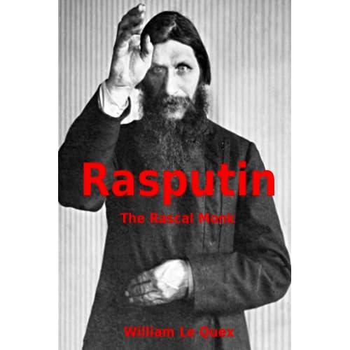 Rasputin-The Rascal Monk