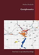 Geoinformatics: from basic to specialized knowledge