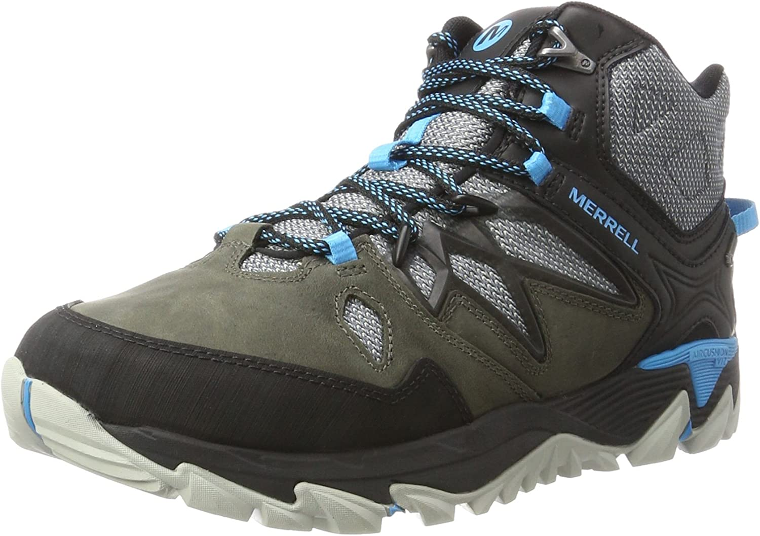 Merrell Men's All Out All Out Blaze 2 Mid GTX High Rise Hiking Boots