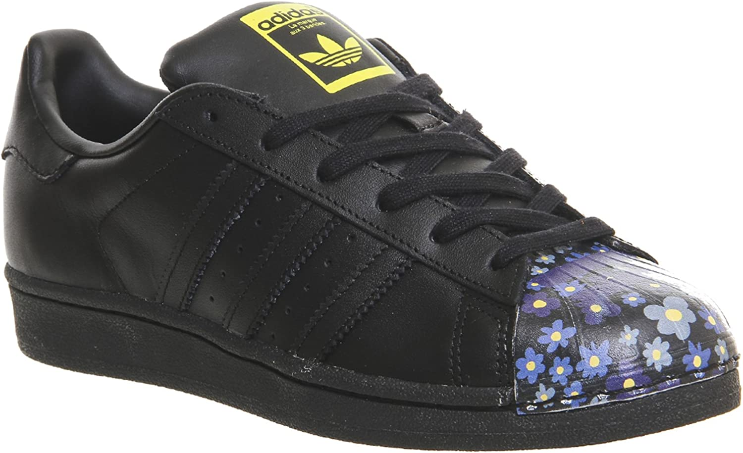 Adidas Superstar Pharrell SuperShell Mens Trainers