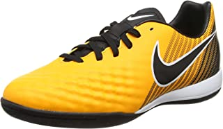 Nike Youth Magista Onda II Indoor Soccer Shoes