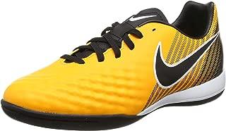 Youth Magista Onda II Indoor Soccer Shoes