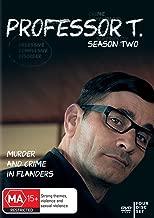 Professor T: Season 2