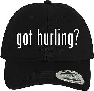 got Hurling? - Comfortable Dad Hat Baseball Cap