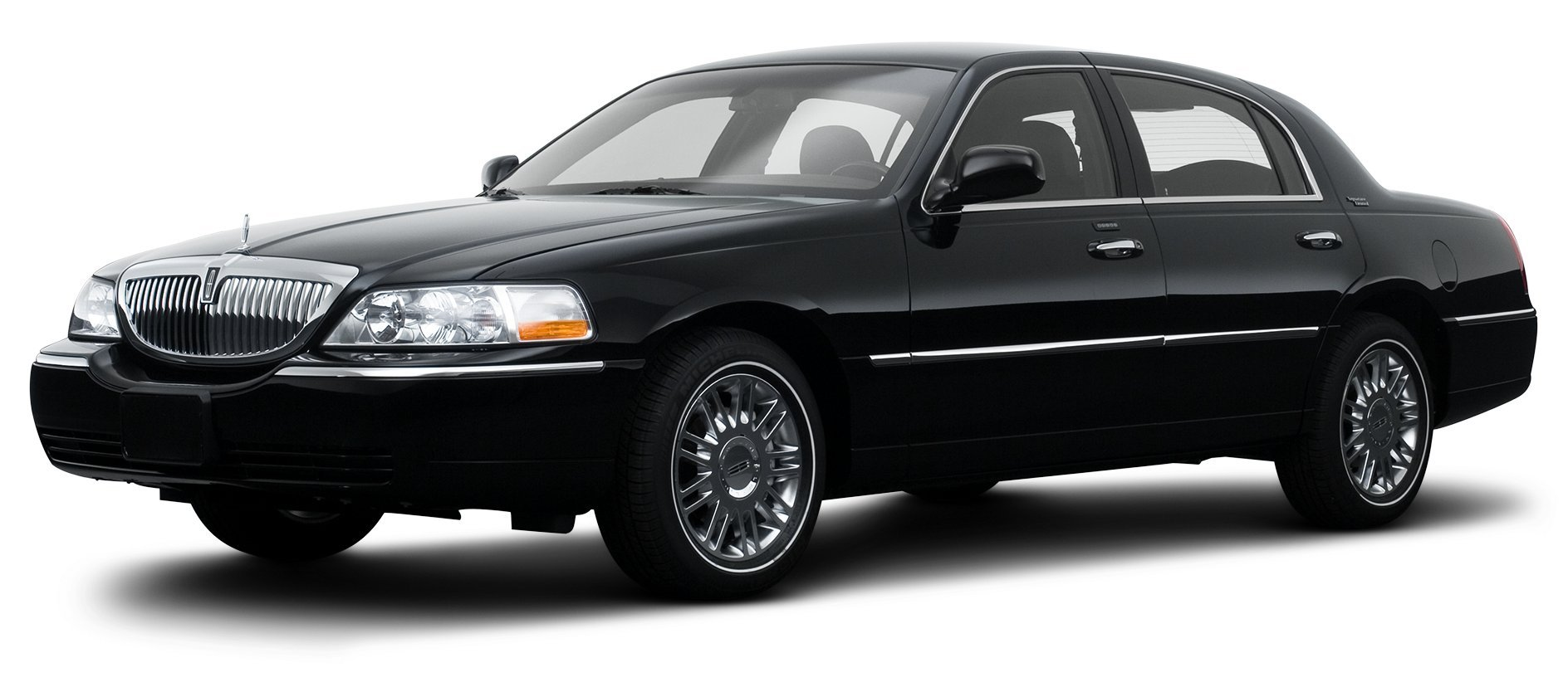 Amazon Com  2008 Lincoln Town Car Reviews  Images  And