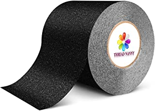 Heavy Duty 4 inch x 15 feet Anti Slip Safety Grit Tape High Traction No Slip Grip 4inch x 180 inches Strong Adhesive Industrial Grade Premium Quality