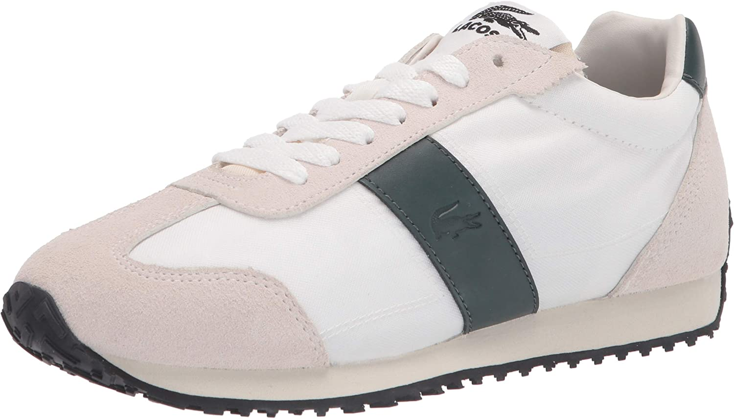 Lacoste Women's Court Popular Product shop is the lowest price challenge Pace Sneakers