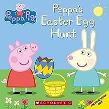 Best peppa pig easter egg hunt book Reviews