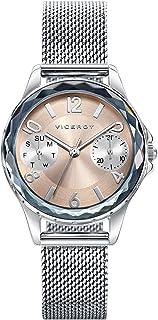 Viceroy Watch 401018-95 Sweet Girl rosadi Steel