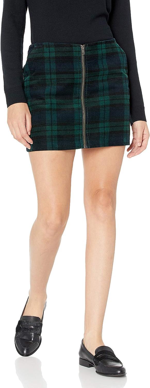 Obey Women's Abbott Skirt