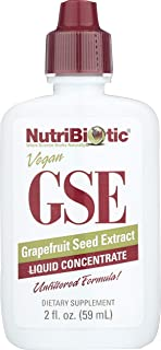 Nutribiotic Gse Liquid Concentrate, 2 Fl Oz (Pack of 1)