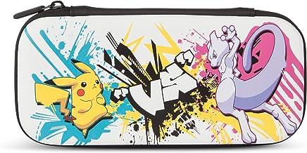 PowerA Stealth Case Kit for Nintendo Switch Lite - Pokemon Battle - Nintendo Switch