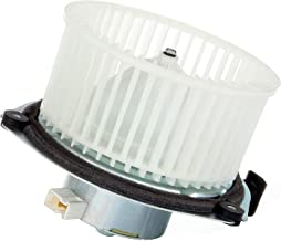 cciyu HVAC Heater Blower Motor with Wheel Fan Cage 27220-01G03 Air Conditioning AC Blower Motor fit for 1986-1994 Nissan D21 /1987-1995 Nissan Pathfinder /1995-1997 Nissan Pickup