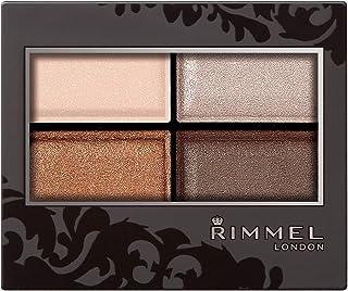 Rimmel (リンメル) ロイヤルヴィンテージ アイズ 104 アイシャドウ トウキョウテラコッタ 4.1g