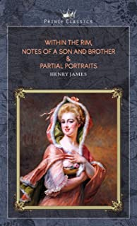 Within the Rim, Notes of a Son and Brother & Partial Portraits