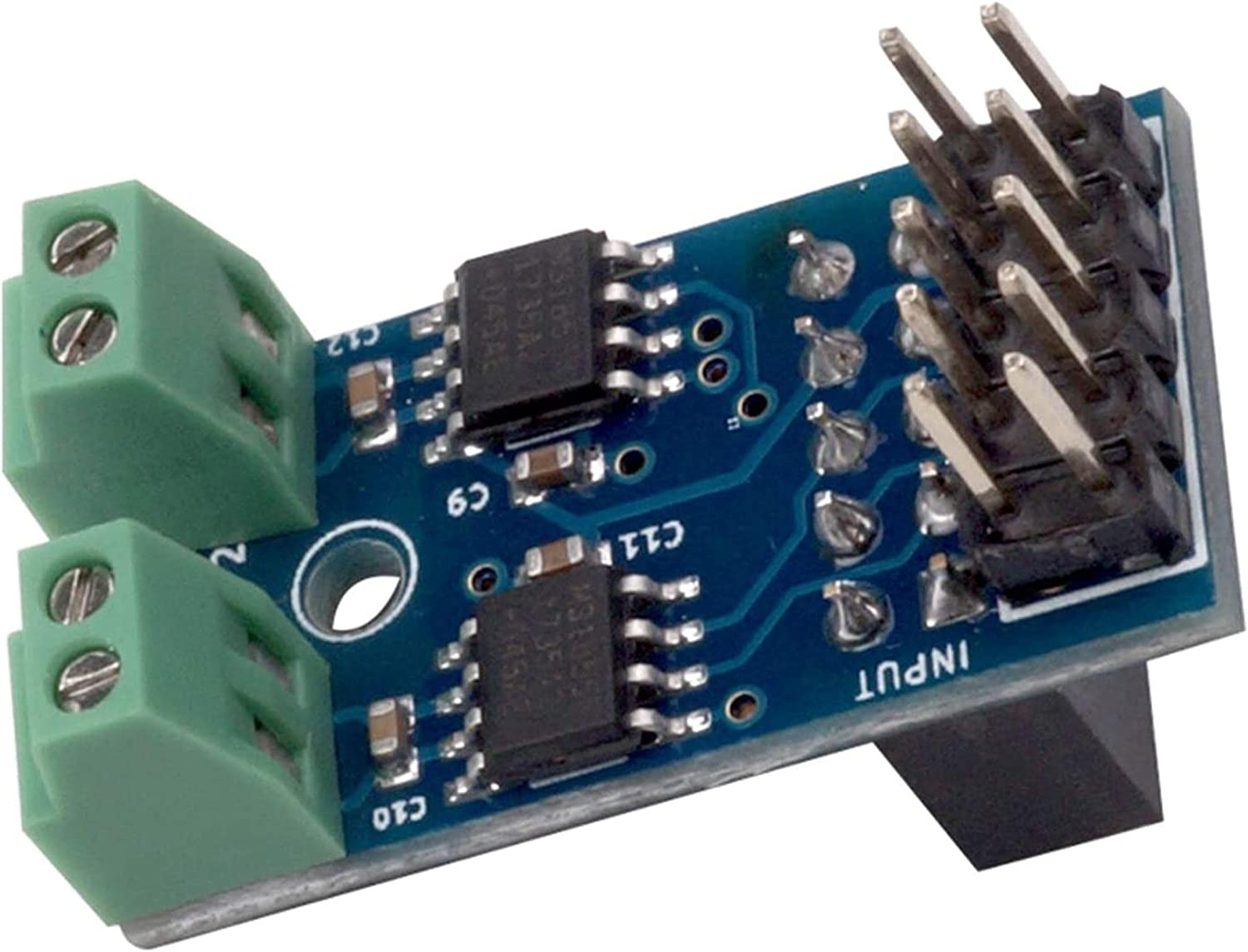 ndliulei Cloned Thermocouple New sales Daughterboard Ranking TOP5 Allows Two K The Type
