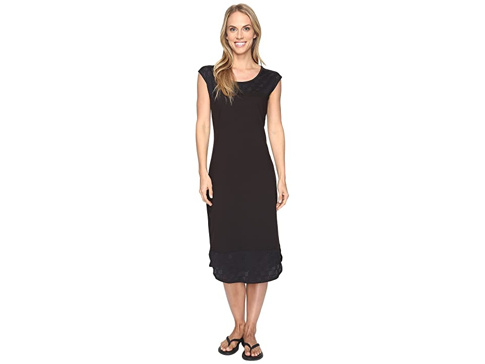 Soybu Midtown Dress (Black) Women