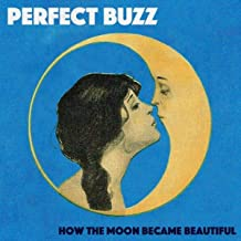 How the Moon Became Beautiful