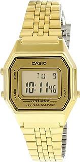 1c59b621675 Moda - CASIO  - Relógios   Feminino na Amazon.com.br
