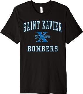 St. Xavier High School Bombers Premium T-Shirt C1
