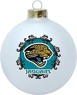 NFL Jacksonville Jaguars Large Collectible Ornament
