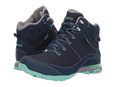 Teva Sugarpine II WP Boot Ripstop (Insignia Blue) Women