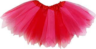 Best pink and red tutu Reviews