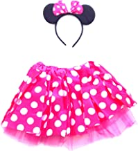 Amazon.es: disfraz minnie mouse adulto
