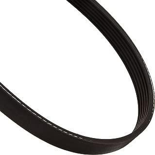 Gates 220J6 Micro-V Belt, J Section, 220J Size, 22