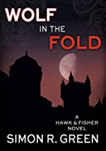 Wolf in the Fold (Hawk & Fisher series Book 4)