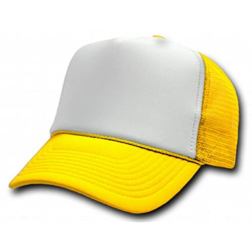 Two Tone Baseball Cap: Amazon com