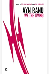 We the Living (English Edition) eBook Kindle