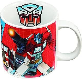 Vandor Transformers 20 Oz. Ceramic Mug (41361)