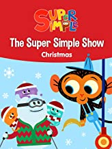 The Super Simple Show: Christmas - Super Simple