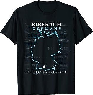 ドイツ ビベラハ Tシャツ